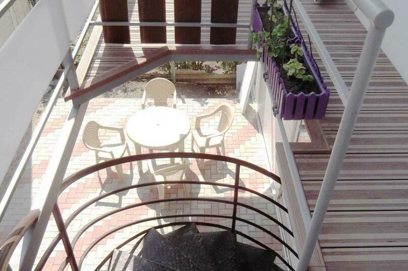 """Мини-гостиница """"Мой дом на Гоголя"""", улица Гоголя, 12 на 4 комнаты - Фотография 2"""