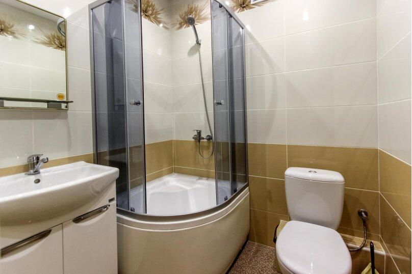 1-комн. квартира, 35 кв.м. на 4 человека, улица Ленина, 98, Судак - Фотография 9