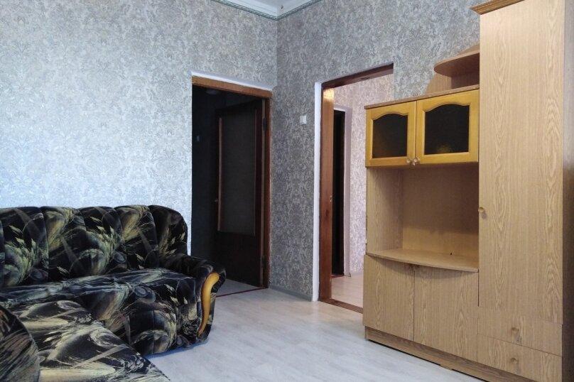 """2-х комнатный 4-х местный номер """"Стандарт плюс"""", проспект Айвазовского, 29, Феодосия - Фотография 1"""