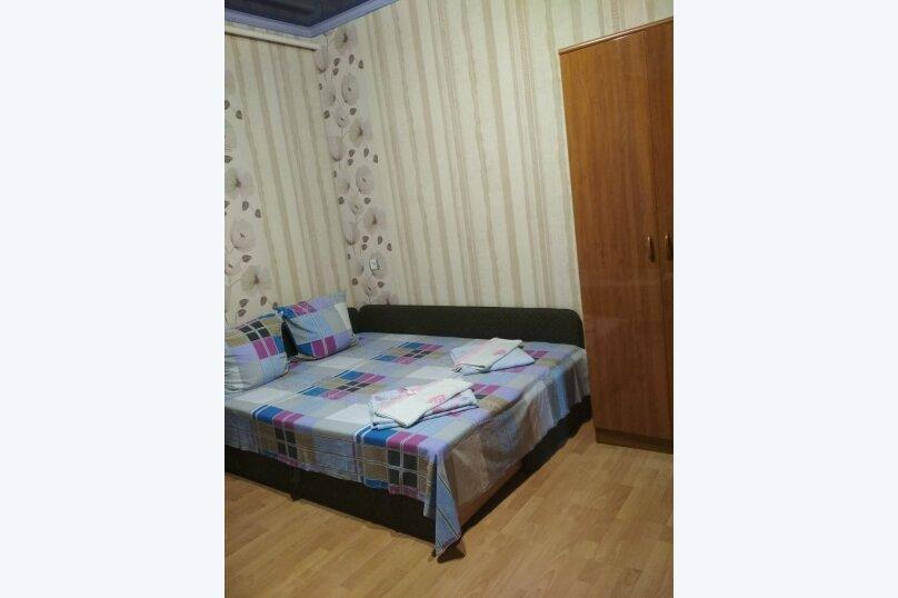 Двух комнатный номер, Первомайская улица, 53, Геленджик - Фотография 1