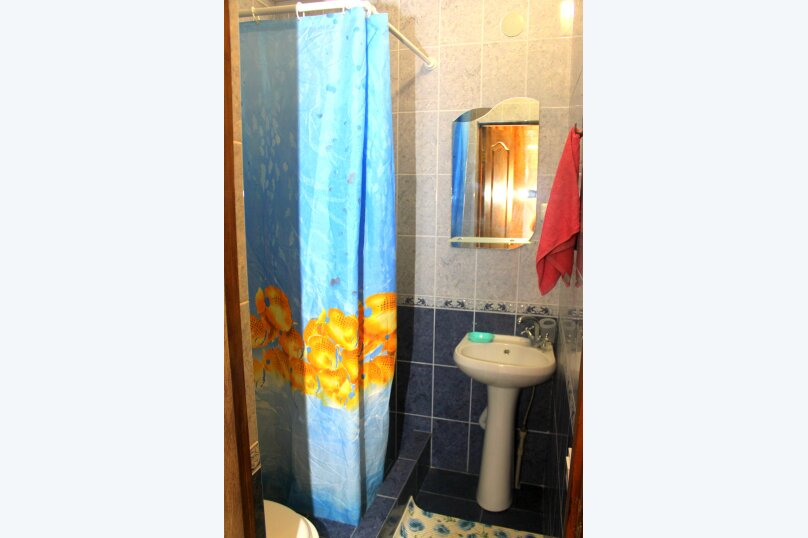 """Гостевой дом """"На Гагарина 45"""", улица Гагарина, 45 на 6 комнат - Фотография 21"""