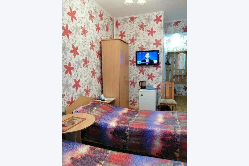 Стандарт - 2 кровати, улица Новороссийская, 148 , Анапа - Фотография 1