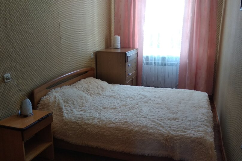 2-комн. квартира, 48 кв.м. на 4 человека, проспект Ленина, 40, Евпатория - Фотография 3