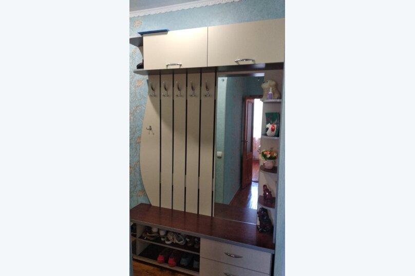 2-комн. квартира, 48 кв.м. на 4 человека, проспект Ленина, 40, Евпатория - Фотография 4