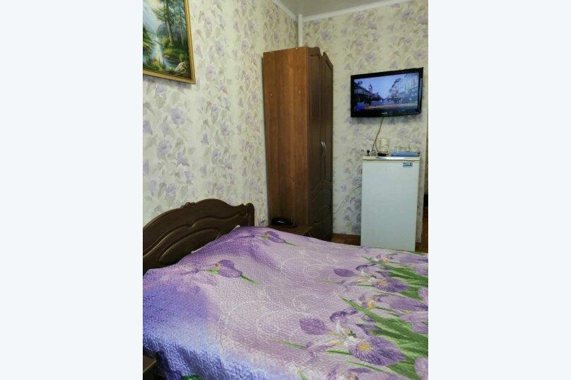 Стандарт с 1 кроватью, улица Новороссийская, 148 , Анапа - Фотография 1