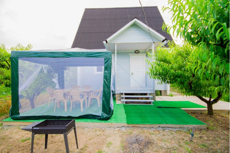 Дом, 68 кв.м. на 6 человек, Дубинина, 3А, село Береговое - Фотография 3