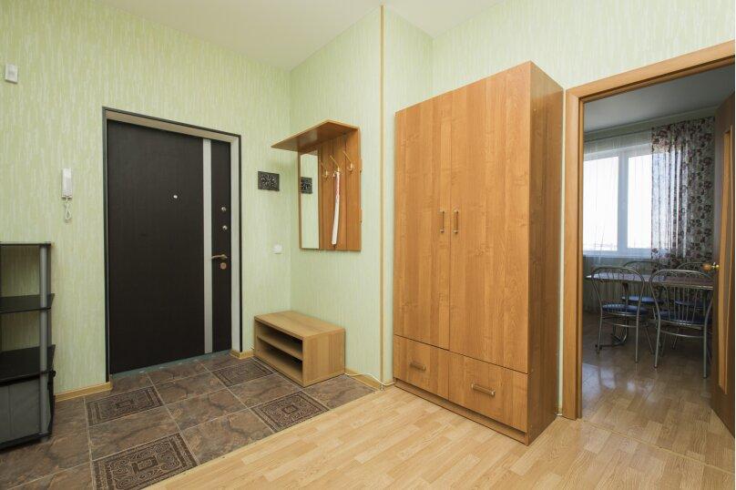 3-комн. квартира, 90 кв.м. на 8 человек, улица Белинского, 11/66, Нижний Новгород - Фотография 17
