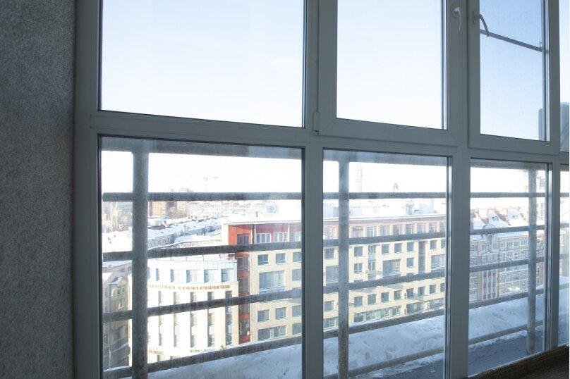 3-комн. квартира, 90 кв.м. на 8 человек, улица Белинского, 11/66, Нижний Новгород - Фотография 23