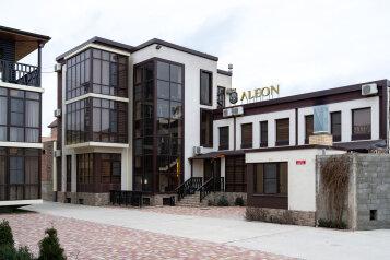 """Отель """"ALEON"""", 5 км. Сулакской трассы, 8 на 20 номеров - Фотография 1"""