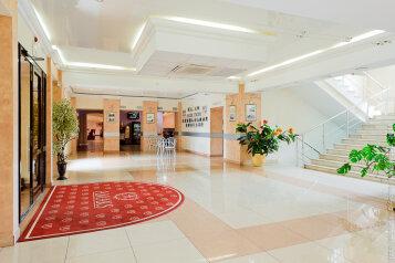 Парк-Отель, улица имени Маршала Малиновского, 101 на 108 номеров - Фотография 4