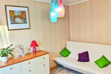 2-комн. квартира, 45 кв.м. на 4 человека, Ростовская улица, 24, Симферополь - Фотография 3
