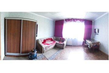Дом, 46 кв.м. на 5 человек, 2 спальни, Почтовый переулок, 12, Новомихайловский - Фотография 1