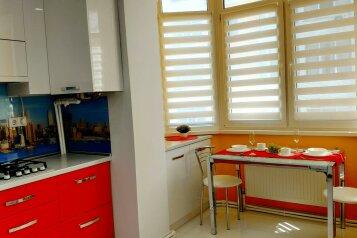 1-комн. квартира, 34 кв.м. на 2 человека, улица Ивана Федько, 16к2, Симферополь - Фотография 2