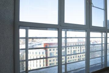 3-комн. квартира, 90 кв.м. на 6 человек, улица Белинского, 11/66, Нижний Новгород - Фотография 2