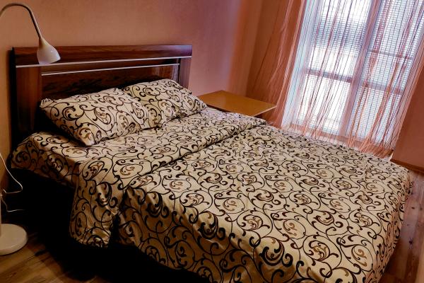 2-комн. квартира, 45 кв.м. на 4 человека, Ростовская улица, 24, Симферополь - Фотография 1