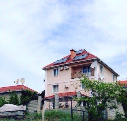 Гостевой дом, 1-я Равелинная, 6 на 9 номеров - Фотография 1