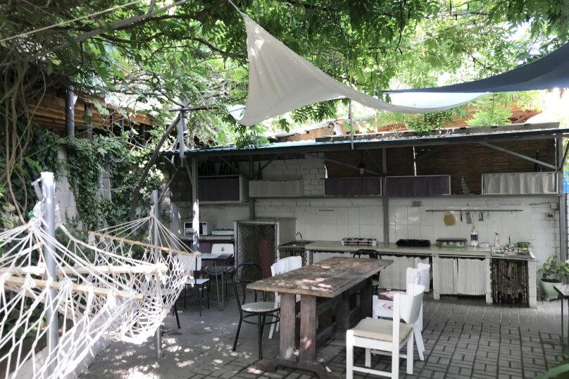 """Гостевой дом """"Привет Сатера"""", 18 км трассы Алушта-Судак, Сатера на 5 комнат - Фотография 8"""