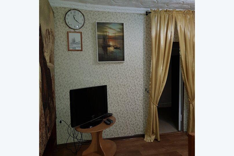 Дом под кдюч, пер.Приморский, 15 А-Б, Витязево - Фотография 1