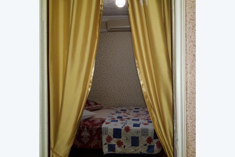 """Гостевой дом """"Дежавю"""", пер.Приморский, 15 А-Б на 7 комнат - Фотография 52"""