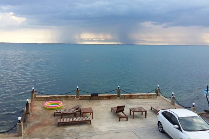 """Гостиница """"Яхт-клуб Кайрос"""", общество Прибой, эллинг 118 на 7 комнат - Фотография 39"""