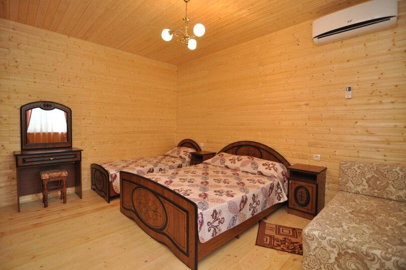 """Гостевой дом """"Дуэт """", Таманский проезд, 11 на 7 комнат - Фотография 11"""