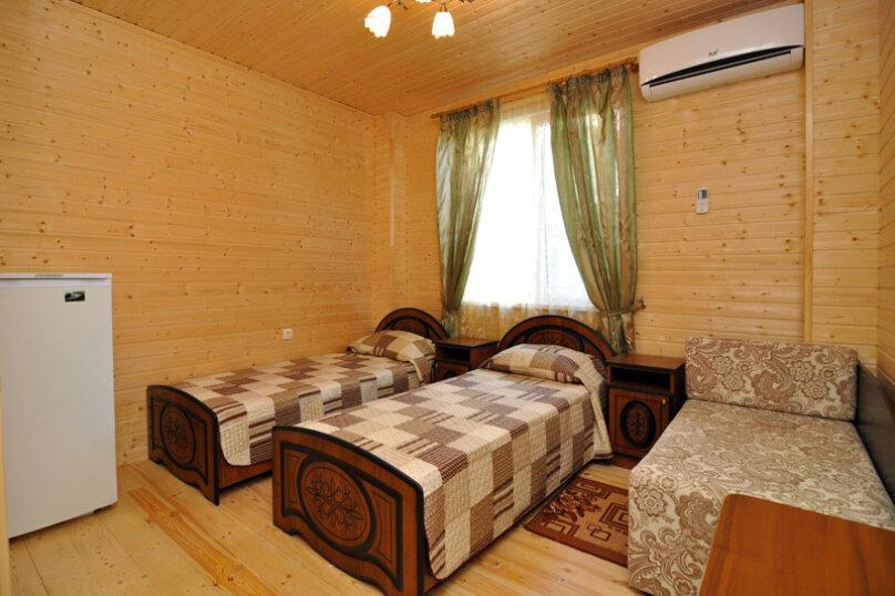 """Гостевой дом """"Дуэт """", Таманский проезд, 11 на 7 комнат - Фотография 36"""