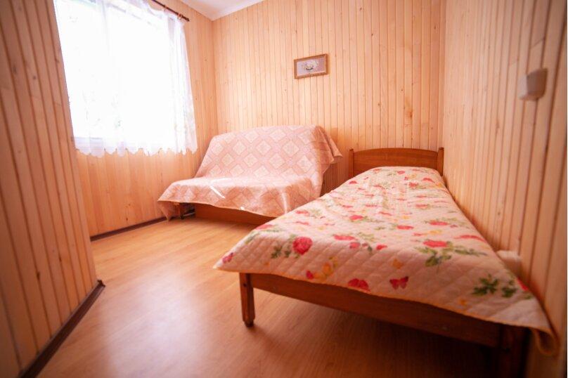 """Дом  """"Лукоморье"""", Крымская улица, 1 на 7 номеров - Фотография 222"""