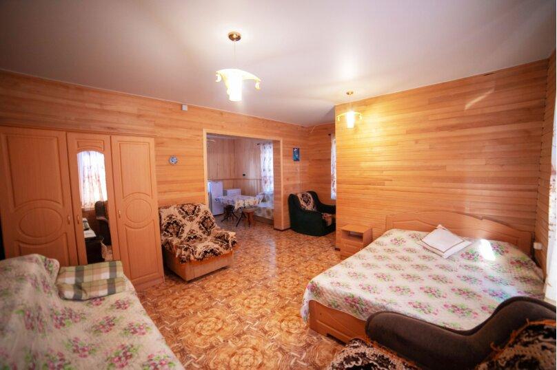 Отдельная комната, Крымская улица, 1, Витино - Фотография 1