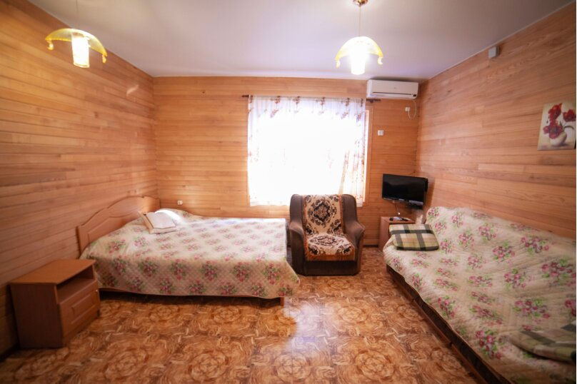 """Дом  """"Лукоморье"""", Крымская улица, 1 на 7 номеров - Фотография 274"""