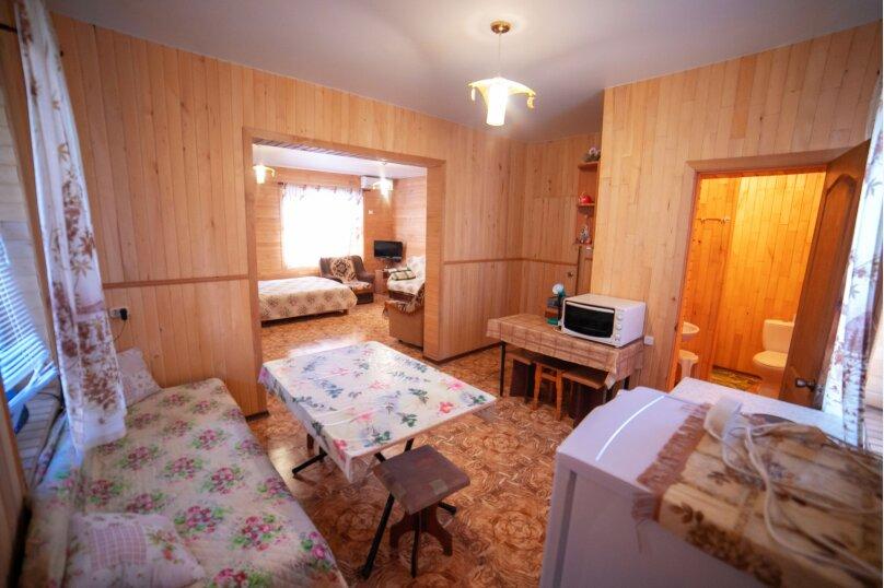 """Дом  """"Лукоморье"""", Крымская улица, 1 на 7 номеров - Фотография 276"""