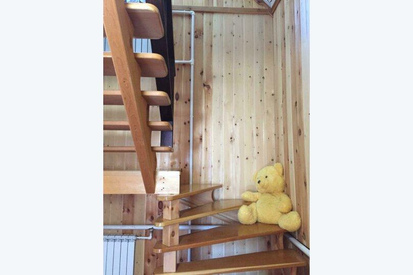 Гостевой дом , 113 кв.м. на 10 человек, 4 спальни, Подгорная улица, 18 а, Артыбаш - Фотография 26