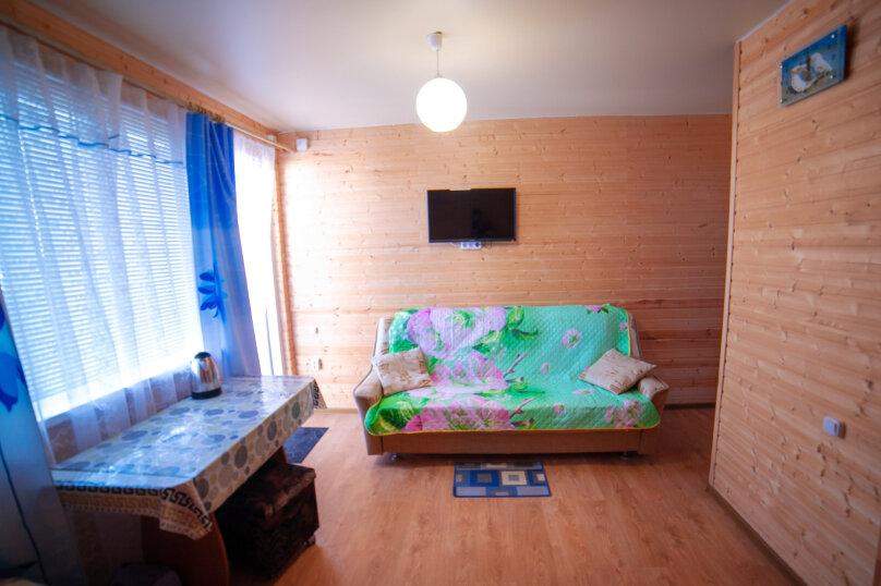 """Дом  """"Лукоморье"""", Крымская улица, 1 на 7 номеров - Фотография 147"""