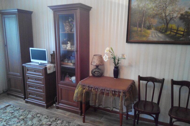 1-комн. квартира, 32 кв.м. на 3 человека, Проезд Советский, 5, Евпатория - Фотография 6