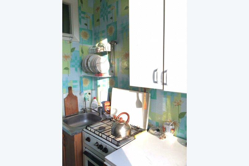 1-комн. квартира, 27 кв.м. на 2 человека, улица Степаняна, 11, Севастополь - Фотография 9