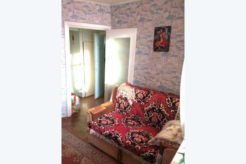 1-комн. квартира, 27 кв.м. на 2 человека, улица Степаняна, 11, Севастополь - Фотография 11