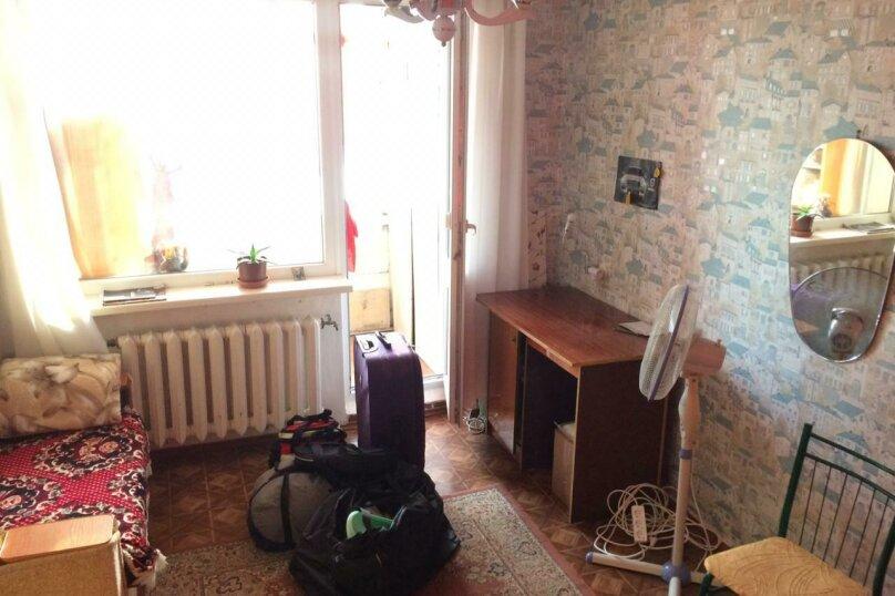 1-комн. квартира, 27 кв.м. на 2 человека, улица Степаняна, 11, Севастополь - Фотография 1