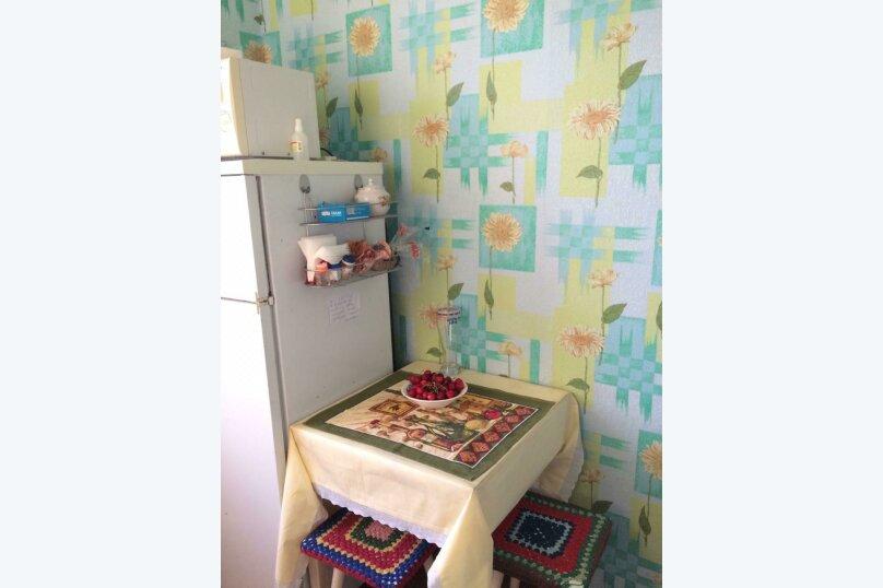 1-комн. квартира, 27 кв.м. на 2 человека, улица Степаняна, 11, Севастополь - Фотография 14