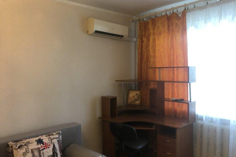 3-комн. квартира, 65 кв.м. на 5 человек, ленина, 43, Судак - Фотография 3