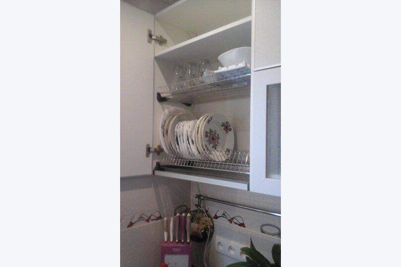 Дом, 80 кв.м. на 5 человек, 2 спальни, улица Ломоносова, 12, Судак - Фотография 11