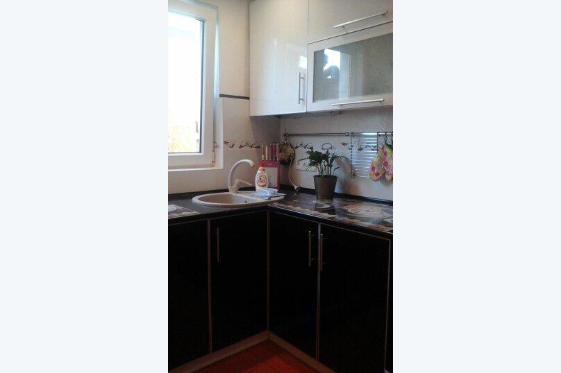 Дом, 80 кв.м. на 5 человек, 2 спальни, улица Ломоносова, 12, Судак - Фотография 16