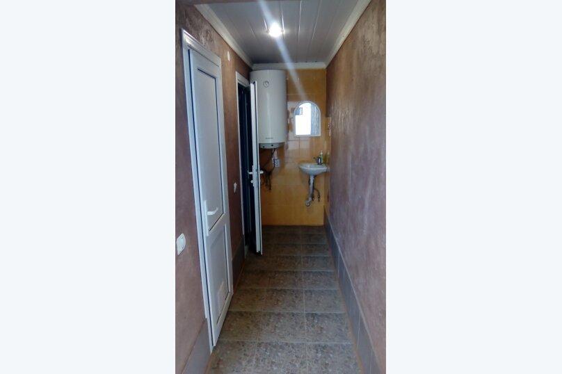Частный сектор У Алекса, Степная улица, 13 на 3 комнаты - Фотография 16