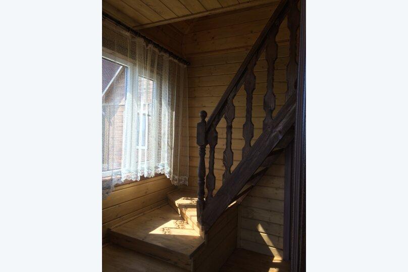 ЭКО Дом, 80 кв.м. на 8 человек, 3 спальни, Курортная , 104, Голубицкая - Фотография 11