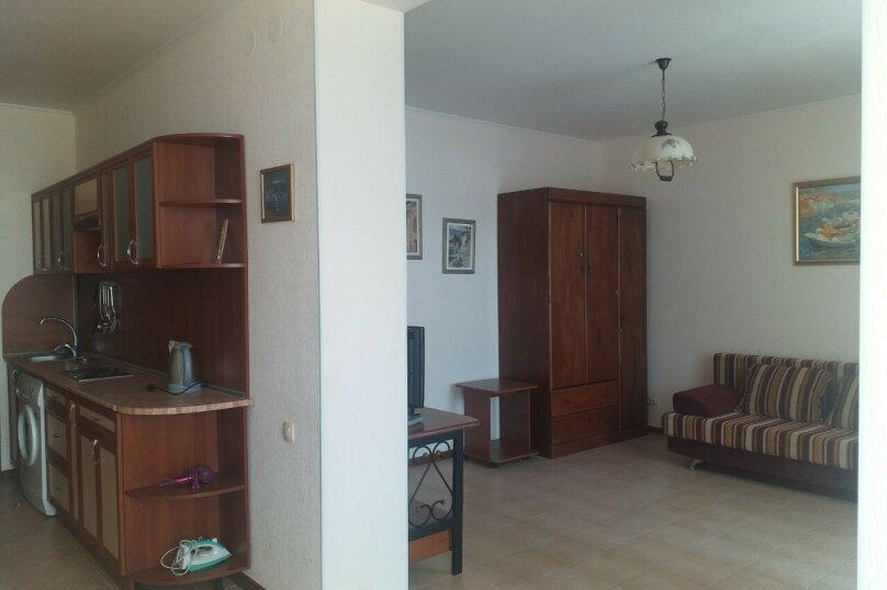 """Гостевой дом """"Пейзаж"""", Набережная улица, 11А на 12 комнат - Фотография 25"""