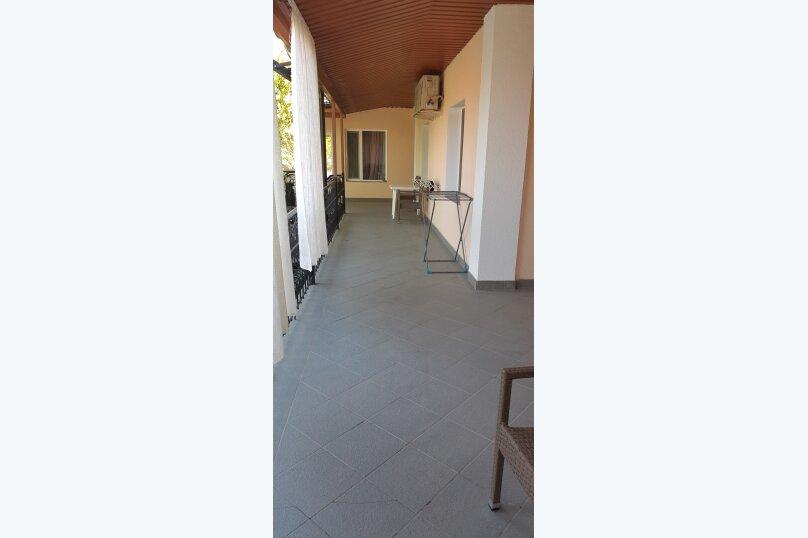 "Гостиница ""На Калос-Лимен 6"", Калос-лимен, 6 на 16 комнат - Фотография 114"