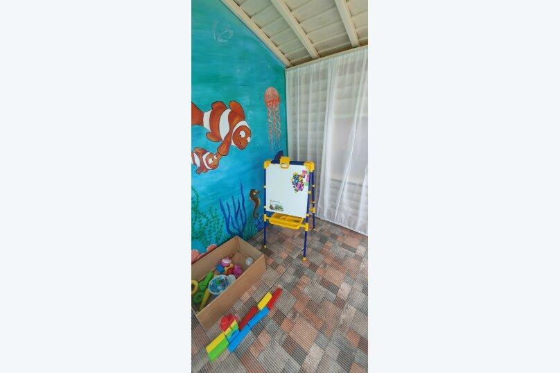 "Гостиница ""На Калос-Лимен 6"", Калос-лимен, 6 на 16 комнат - Фотография 221"