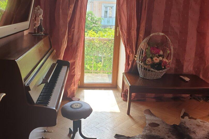 4-комн. квартира, 100 кв.м. на 8 человек, Киевская улица, 14, Ялта - Фотография 7