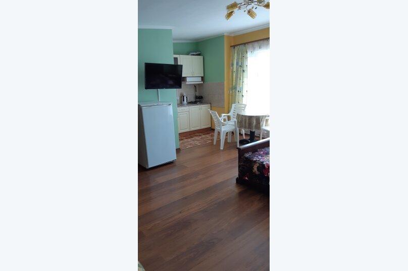 Отдельная комната, Калос-лимен, 6, Черноморское - Фотография 5