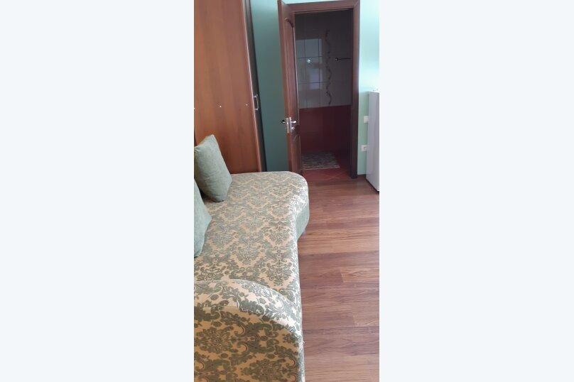 Отдельная комната, Калос-лимен, 6, Черноморское - Фотография 6