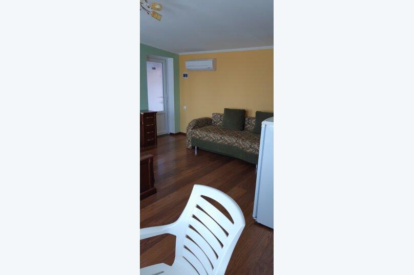 Отдельная комната, Калос-лимен, 6, Черноморское - Фотография 8