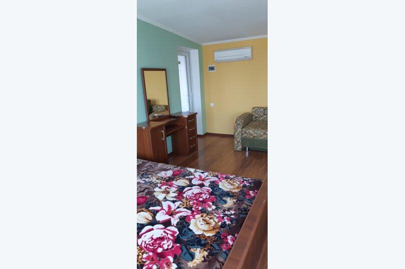 Отдельная комната, Калос-лимен, 6, Черноморское - Фотография 11